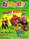 Super Kids edisi khusus